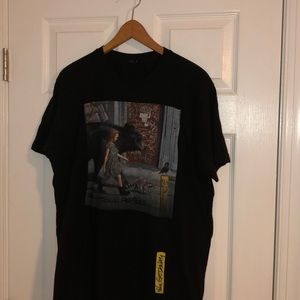 Red Hot Chili Peppers short sleeve